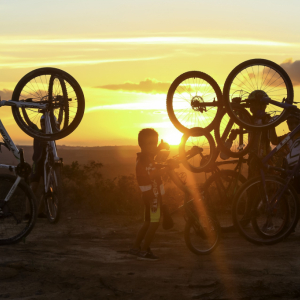 Příměstský cyklotábor Kravaře